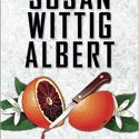 Blood Orange (China Bayles Mystery) Review