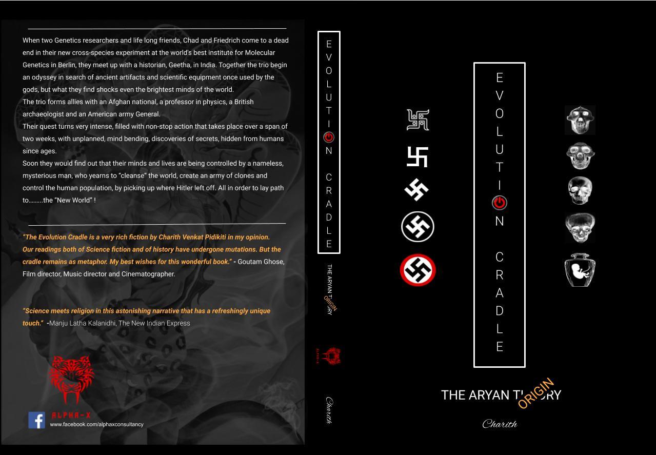 EVO final cover